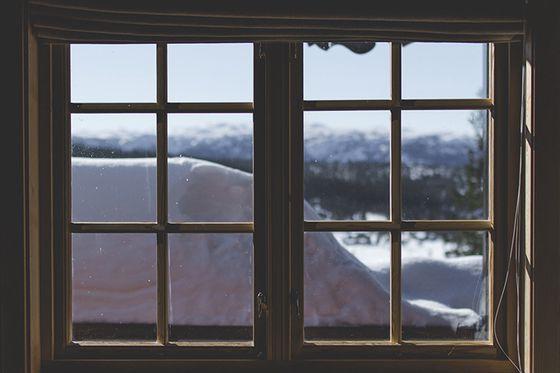 分享此刻你窗外的美景